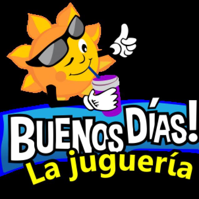 Buenos Dias La Jugueria