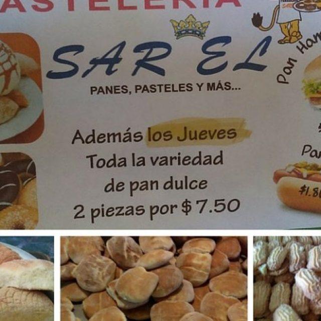 Panadería SAR EL