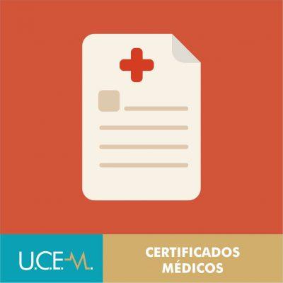Certificados Médicos
